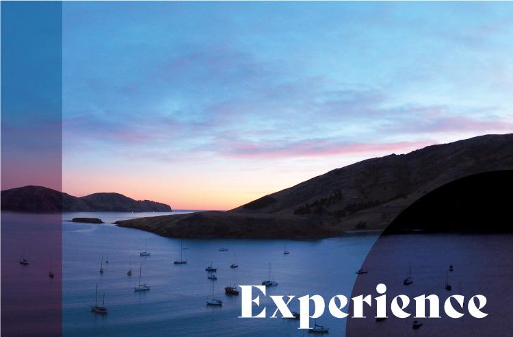 Experience & events at Manaaki Mai