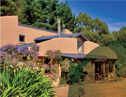 Manaaki Mai Lodge and Retreat, Diamond Harbour